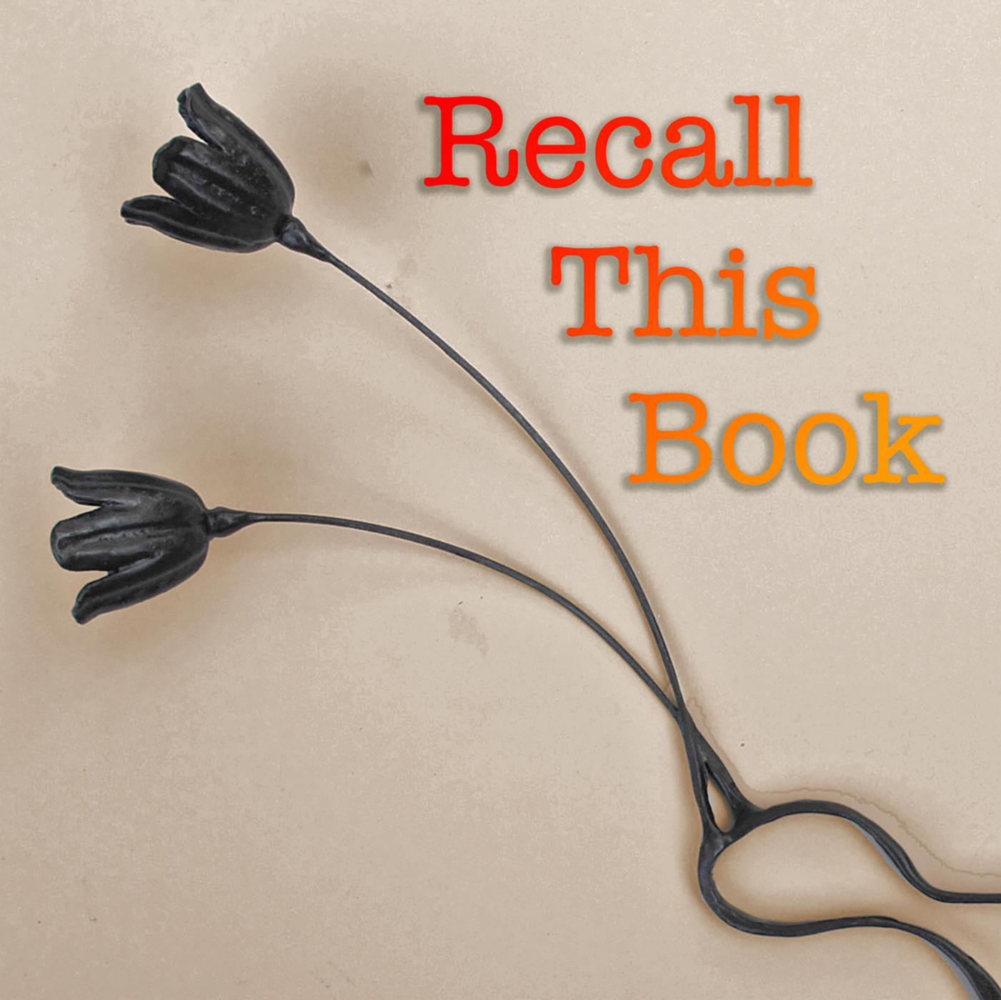 RecallThisBook